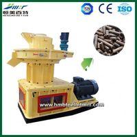 Sawn timber of rubber wood hops pellet making machine price