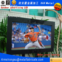 Hot products to sell online wall mounted kiosk products made in china