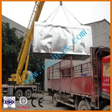 ZSA-8 Used Engine Oil Recycling Distillation System