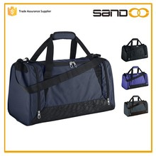Hot new products for 2015 wholesale custom gym bag, Travel waterproof duffel bags
