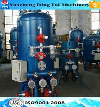 High Quality Manual Sandblasting Machine /Sand Blasting Pot
