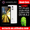 /p-detail/china-OEM-4G-LTE-Telefono-movil-L201-Quad-Core-android-4.4.2-TEL%C3%89FONO-celular-300004376219.html
