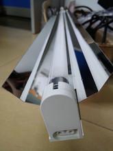 Single Strip T5 grow lighting fixture
