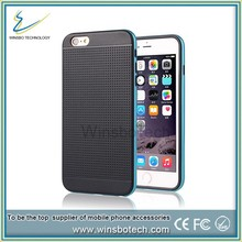 Wholesale PU Crocodile Leather Mobile Phone Case ,phone case cover for iPhone 6