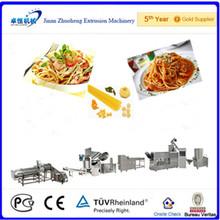 New automatic italian pasta micaroni processing equipment /machine