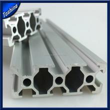3d printer aluminum t slot base 2060E-6