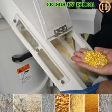 línea moledora de harina de maíz/maquinaria moledora harina de maíz completa/molino para maiz