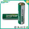 Best quality industrial lr6 aa alkaline battery