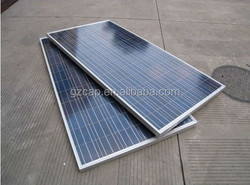 cheap solar panel 3w~300w for solar system from chain manufacture