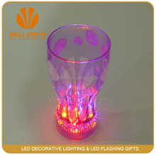 retailers general merchandise LED light cup for party decoration
