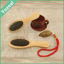 Best-selling natural hair extension brush,antique hair brush wholesale