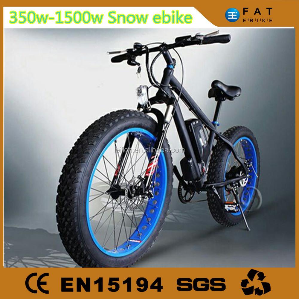 Changzhhouโรงงานไขมันไฮบริดยางรถจักรยานไฟฟ้า/ไฟฟ้าquadbike