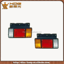 Direct Factory PAIR 12V Rear Stop Indicator Lights Cabstar Tail Light OEM l 26545t6700 r 26540t6700