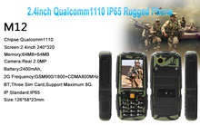 Best Outdoor Dust Shock Proof Cheap Rugged Single SIM Feature android Phone