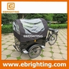 front box danish tricycle cargo bike with low price