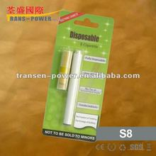 2012 cheap and good quality mini Disposable electronic cigarette,disposable e cigarette, disposable e-cigarette