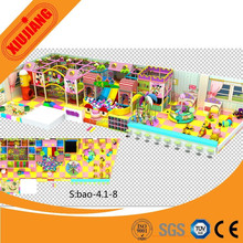 High Quality Playground Equipment, Indoor Play For Toddlers Play Games, Kids Fitness Playsets
