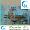 wire rat trap cage,metal mouse trap cage wire mesh cage