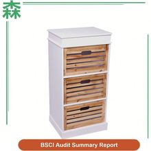 Yasen Houseware Mdf Living Room Cabinet,Korea Simple Style Pinewood Cabinet With Drawers,Antique Multi Drawer