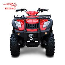 Pioneer Shipao atv 250cc with winch off-road atv
