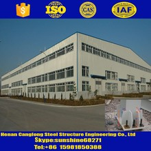 Free Designed fabrication steel construction drawings