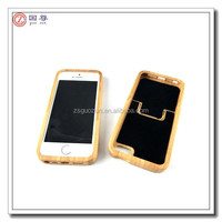Hot new product fashion bamboo mobile phone cover case, cell phone case,mobile phone accessories