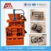 Hydraform SL1-10 semi automatic brick making machine/Paving Block Machine