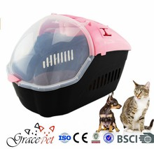 [Grace Pet] Stylish Pet Carrier Dog Products Transport Box