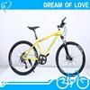 """24 gears alloy frame 27.5"""" MTB 6061sports race bike"""