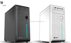 micro atx computer case pc tower case computer cabinet /mini desktop pc case