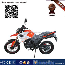 New Design 150cc 200cc 250cc Dirt Bike Quotation