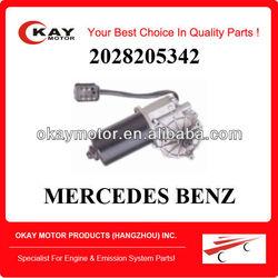 OEM NO.:2028205342 Wiper Motor MERCEDES BENZ