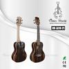 DIY kit ukulele Ebony ukulele silent ukulele (UK-LA10-21)