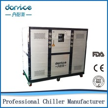 Security Protection and High Efficiency Dannice 30HP Cooler Industrial