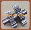 Dachangjiang CG125 Gear Box Shaft Gear for Motorcycles