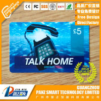 hotsell membership card with pin code number scratch card custom pvc/paper scratch card