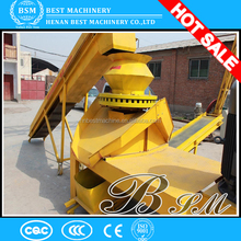 Perfect operation and high productivity rice husk pellet making machine/sawdust briquette machine