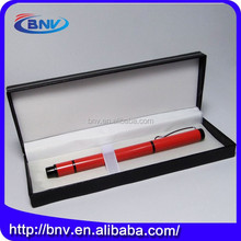 Best service OEM gift metal 140mm executive rollerball pens