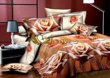 luxury embroidery fashion comforter sets bedding set bed linen manufacturer