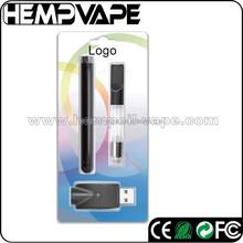 bud touch pen blister+card packaging 510 bbtank o pen vape pen