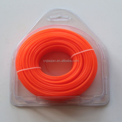 1lb Donut Sawteeth Filament Weed Eater Nylon Trimmer Line
