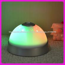 Multifunción láser de proyección de reloj& led reloj