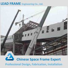 Prefab Light Steel Frame For Steel Trestle