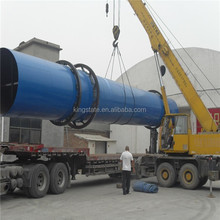 China Efficient Mining Rotary Dryer, Rotary drum dryer With Energy Saved