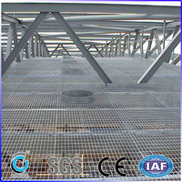 factory supply high quality anti slip steel grating,HOT SALE