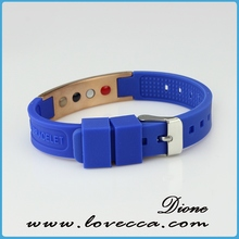 Products you can import from China fashionalbe anion customized wristband for sports