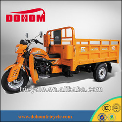 2500CC adults used 3 wheel motorcycle chopper