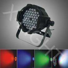 LED 54*0.5w Par light,china disco lights,stage dj led lighting lamp