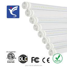 Epistar led tube, T8 tube light led with good quality good price t8 led red light tube