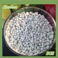 potassium compound fertilizer N P K TE cas 66455-26-3